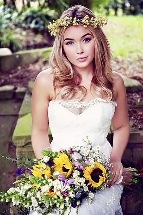 Photography by Teresa C Photography, modelled by Bethany Cammack